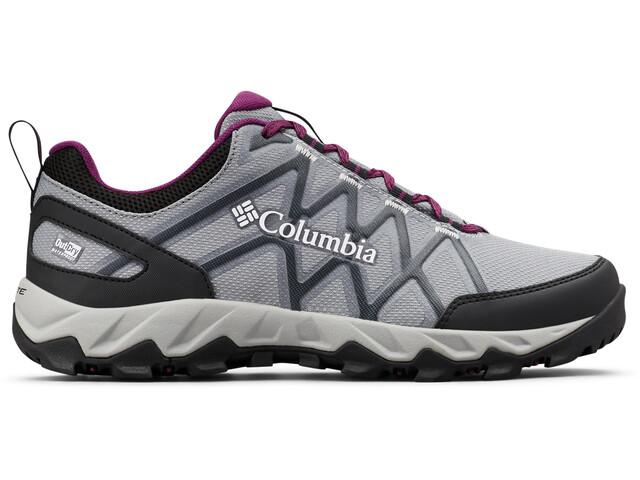 Columbia Peakfreak X2 Outdry Zapatillas Mujer, gris